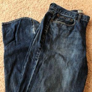 Men's Vintage J Crew Jeans